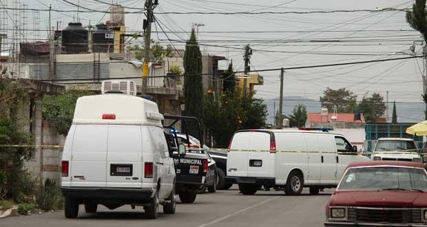 Hallan restos humanos embolsados en colonia Guadalupe Hidalgo