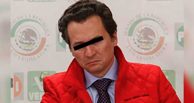 Lozoya ocultó sobornos de Odebrecht desde campaña con EPN: FGR