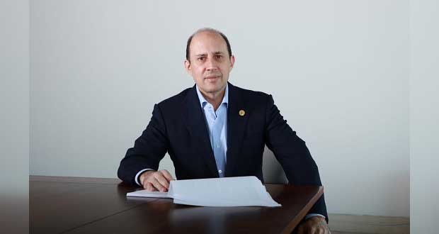 Manzanilla presenta propuestas de recuperación tras la pandemia