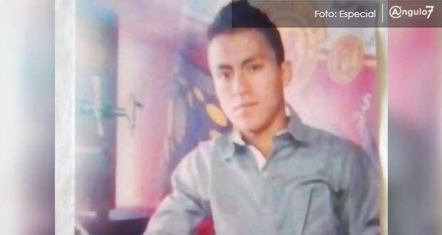 A Gilberto lo secuestraron por 180 mil pesos; lleva dos años desaparecido