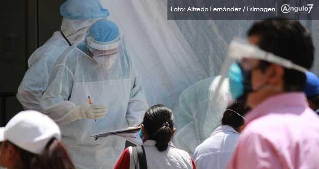 Puebla seguirá con semáforo de Covid en rojo por séptima semana: Federación