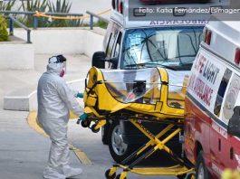 Puebla, 4° sitio en ocupación de camas para pacientes con Covid: SS federal