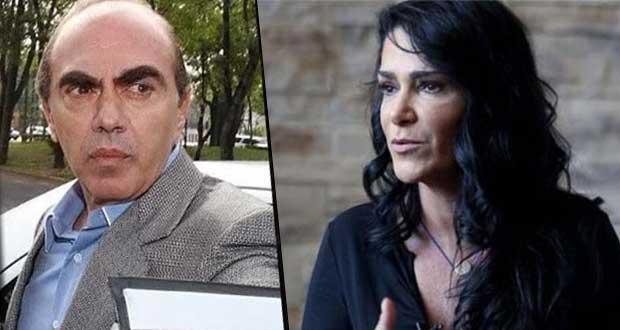 FGR busca extraditar a Kamel Nacif desde Líbano por tortura a Lydia Cacho
