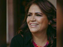 Economista María Fabiola Alanís, nueva titular de la Conavim