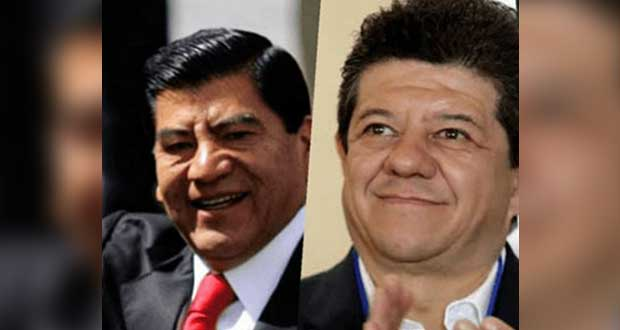 Gobierno estatal ayuda en localización de Mario Marín y Adolfo Karam: Barbosa