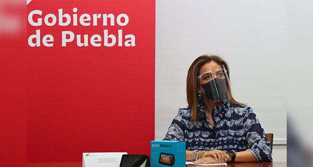 Exportaciones de Puebla representan 62% de su PIB