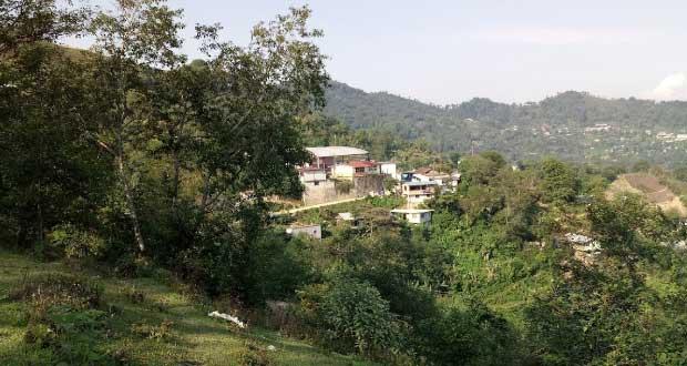 Habitantes de Huauchinango piden a Comuna ampliar drenaje: Antorcha