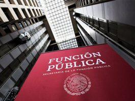 Personal vulnerable en Federación deberá trabajar desde casa: SFP