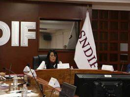 Sndif presenta protocolo de atención para niños víctimas del delito