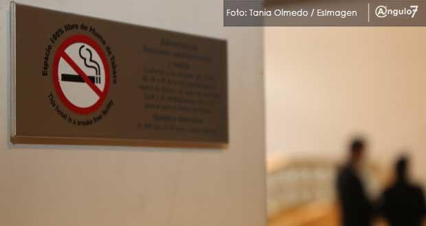 Mesa de diálogo de Congreso por Ley Antitabaco, para dilatar votación: Odesyr