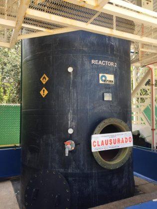 Profepa clausura 1 de 3 crematorios denunciados en Totimehuacán