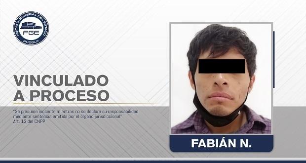Dan prisión a sujeto por abusar de niña de 13 años en San Pedro