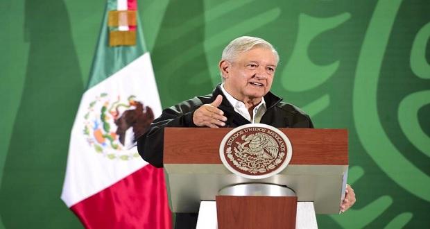 EPN, Calderón e implicados en caso Lozoya deben declarar: AMLO