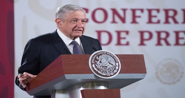 Revela López Obrador que familiares suyos han muerto de Covid-19