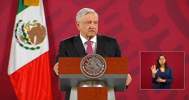 """AMLO llama a """"limpiar"""" el sistema de justicia de Guanajuato"""