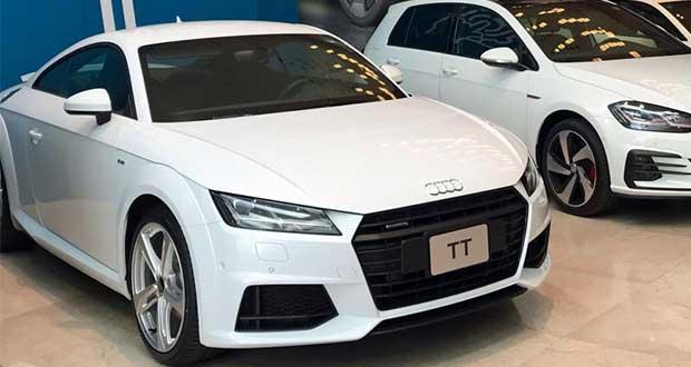 ¿Tienes un Audi TT con tracción quattro? ¡Debes llevarlo a revisión!