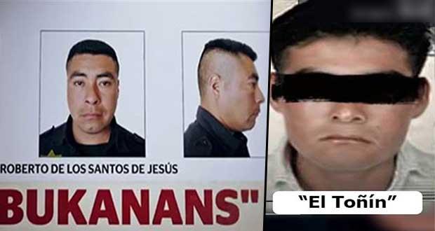 """Pronto caerán """"El Bukanas"""" y """"El Toñín"""", sentencia Barbosa"""