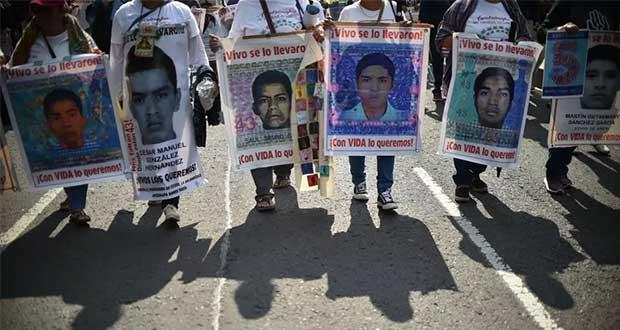 Detienen a comandante federal de AIC implicado en caso Ayotzinapa