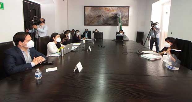 Edil y 6 regidores de Tehuacán faltan a comparecencia en Congreso