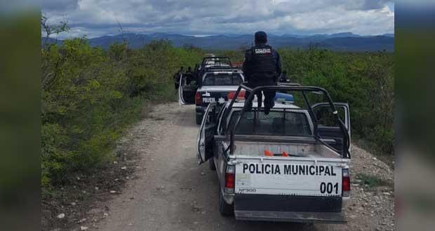 Comunas antorchistas de la Mixteca se coordinan para vigilancia
