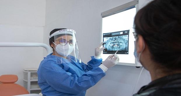 DIF municipal sigue con consultas dentales con cita previa