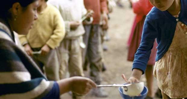 Covid-19 traerá más hambre a América Latina: FAO