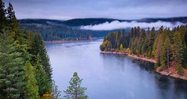 Semarnat impulsará cuidado de bosques, agua y energías limpias