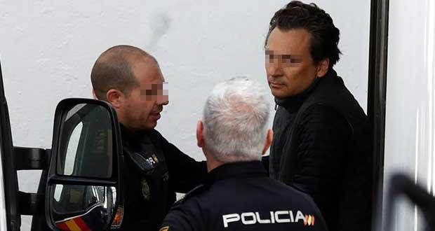 """""""Justa"""" la extradición de Lozoya; caso Odebrecht se resolverá: AMLO"""