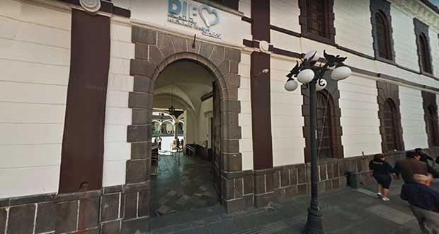 DIF estatal revisará custodia de menores huérfanos por feminicidios: Barbosa