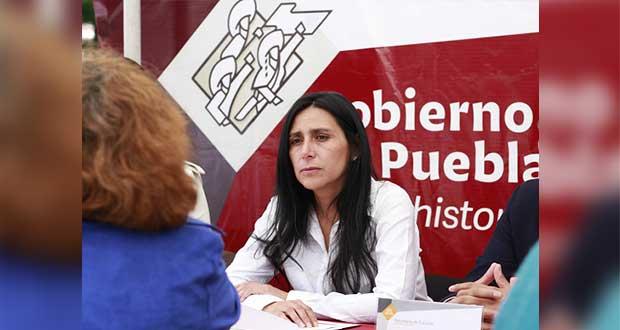 Barbosa descarta más cambios en gabinete; Briseño en Turismo se queda