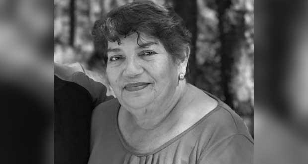 Muere Úrsula Mojica, consejera de Morena y prima de AMLO