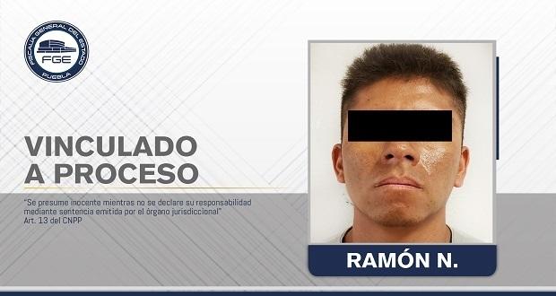 """Detienen a presunto narcomenudista de """"Los Hermanos Rosales"""""""