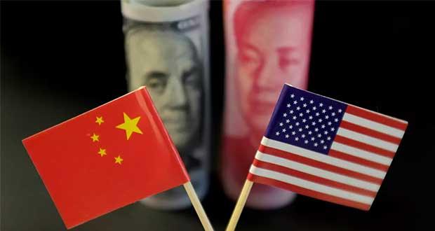 """En guerra financiera con EU, China tiene lista """"opción nuclear"""": Jalife"""