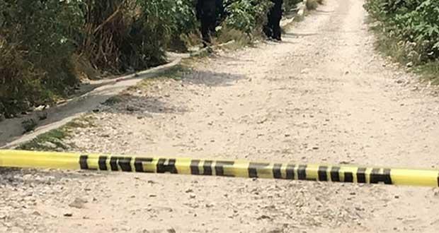 Feminicidio de Guillermina no quedará impune en Puebla, afirma Barbosa