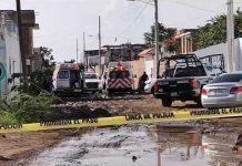 Violencia escala en Guanajuato; matan a 24 en centro de rehabilitación