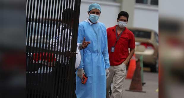 Médicos dejarán hospitales si negocios no cierran en Honduras, amagan