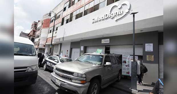 Muere otra persona dentro de laboratorios Salud Digna; ahora en CH