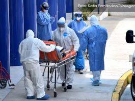 Puebla mantiene ocupación hospitalaria para pacientes con Covid-19
