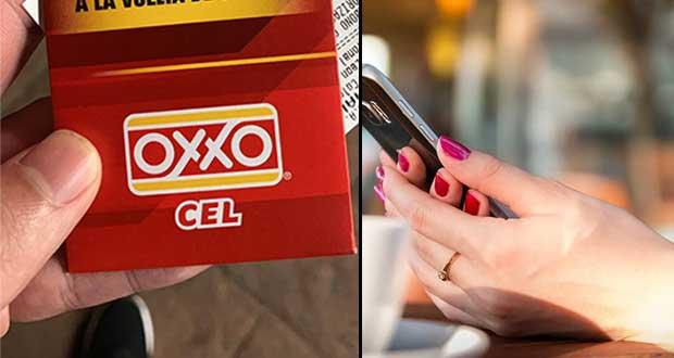 No compres un chip de Oxxocel para tu móvil; operan sin contratos