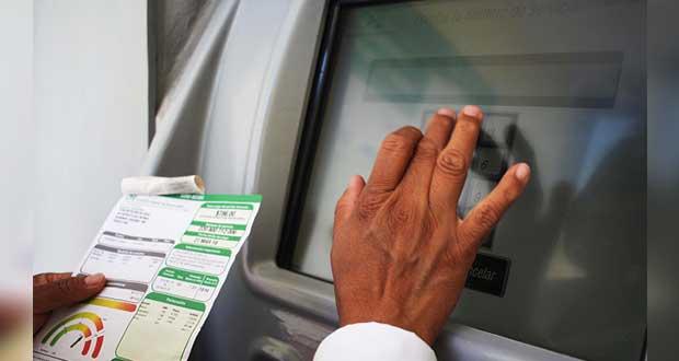 CFE habilitará pagos diferidos para deudores en Puebla por pandemia