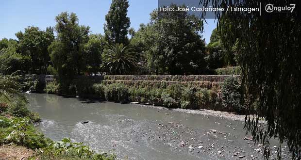 Angelópolis, Atlixco y Matamoros, con mayor contaminación de sus aguas