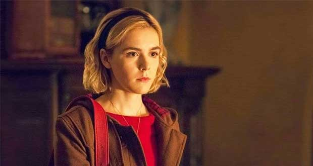 "Netflix cancela la nueva serie de ""Sabrina"", tras 4 temporadas"
