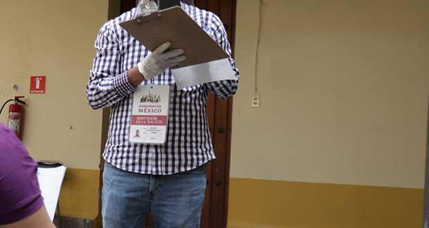 """Delegación de Bienestar atenderá casos de poblanos """"rezagados"""" en apoyos"""