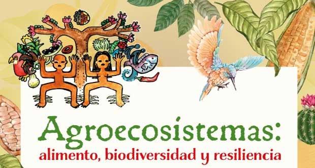 Semarnat realizará seminario internacional de agroecosistemas online