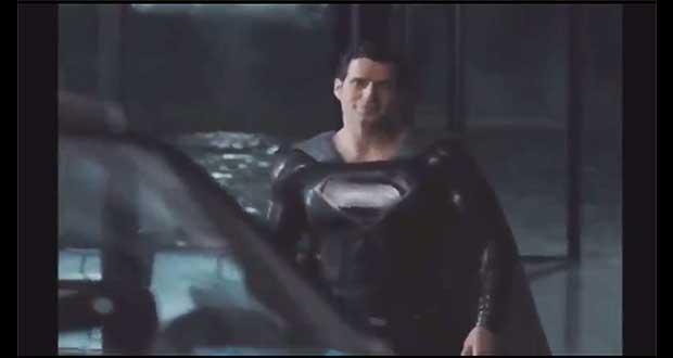 Snyder descartará todo el primer corte de Justice League, de 2017