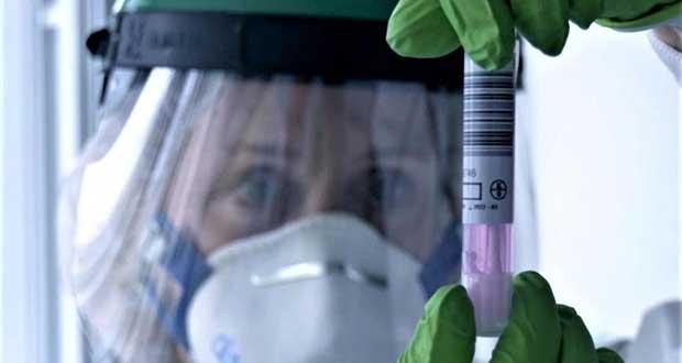 Vacuna contra Covid-19 de Moderna empieza pruebas finales en EU