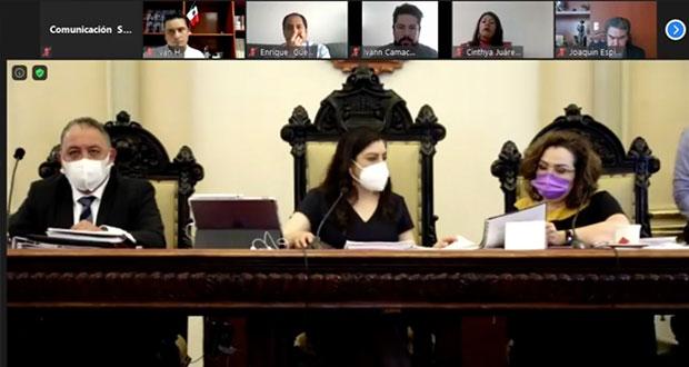 Entre discusiones, Cabildo aprueba redirigir 500 mdp para obras y apoyos