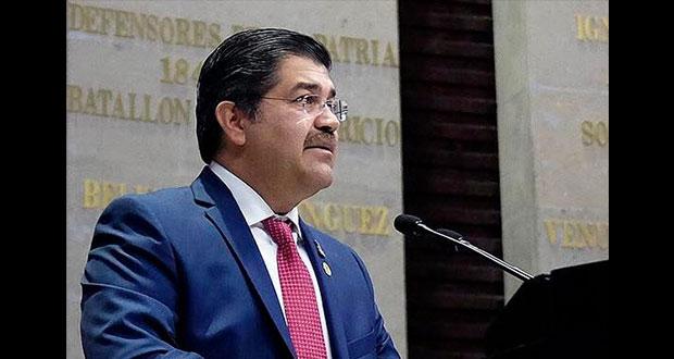 UIF y Fiscalía poblana congelan cuentas de líderes de Antorcha: Nieto