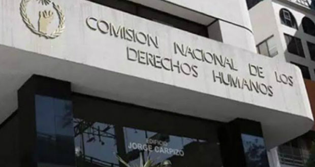 CNDH pide a SCJN invalidar dos capítulos de Ley de Educación poblana