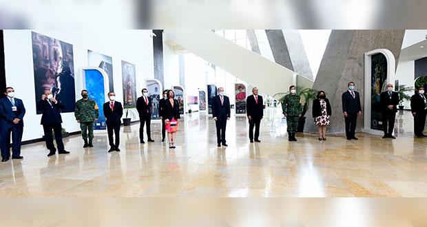 Puebla y estados de la Conago recibirán recursos federales